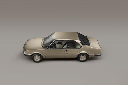 1969 BMW 2002 ti Garmisch ( 2019 recreation ) 33