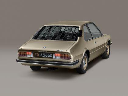 1969 BMW 2002 ti Garmisch ( 2019 recreation ) 34