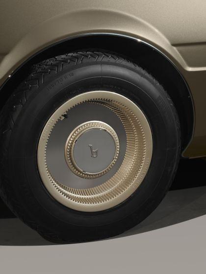 1969 BMW 2002 ti Garmisch ( 2019 recreation ) 41