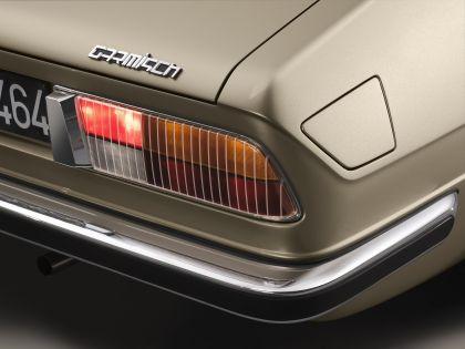 1969 BMW 2002 ti Garmisch ( 2019 recreation ) 42