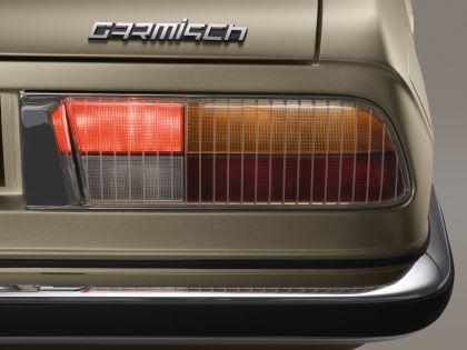 1969 BMW 2002 ti Garmisch ( 2019 recreation ) 43