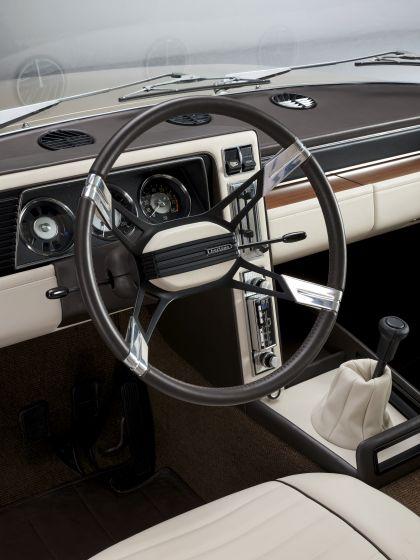 1969 BMW 2002 ti Garmisch ( 2019 recreation ) 46