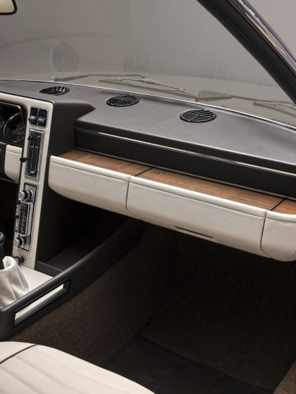 1969 BMW 2002 ti Garmisch ( 2019 recreation ) 47