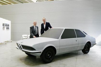 1969 BMW 2002 ti Garmisch ( 2019 recreation ) 50