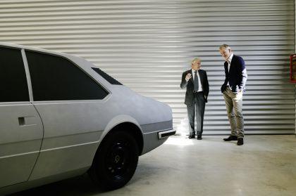 1969 BMW 2002 ti Garmisch ( 2019 recreation ) 53