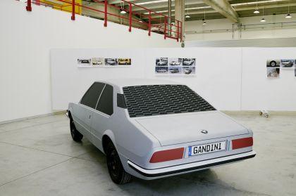 1969 BMW 2002 ti Garmisch ( 2019 recreation ) 54