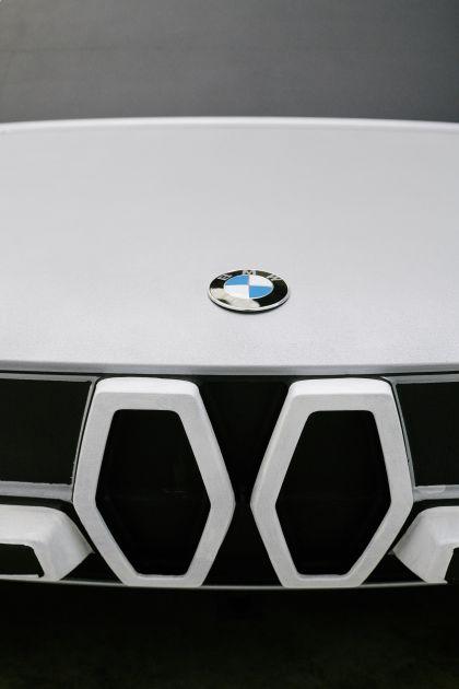 1969 BMW 2002 ti Garmisch ( 2019 recreation ) 55