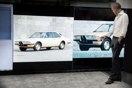 1969 BMW 2002 ti Garmisch ( 2019 recreation ) 57
