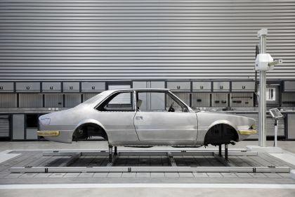 1969 BMW 2002 ti Garmisch ( 2019 recreation ) 58