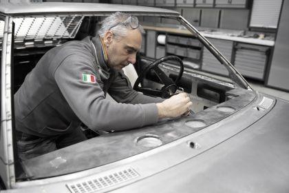1969 BMW 2002 ti Garmisch ( 2019 recreation ) 63