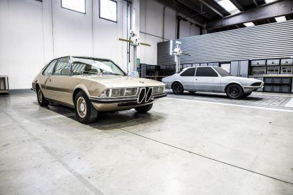 1969 BMW 2002 ti Garmisch ( 2019 recreation ) 70