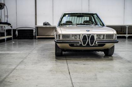 1969 BMW 2002 ti Garmisch ( 2019 recreation ) 71