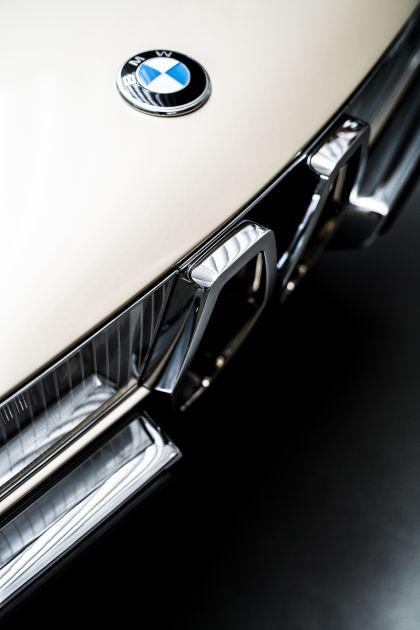 1969 BMW 2002 ti Garmisch ( 2019 recreation ) 72