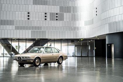 1969 BMW 2002 ti Garmisch ( 2019 recreation ) 74