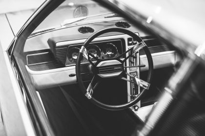 1969 BMW 2002 ti Garmisch ( 2019 recreation ) 77
