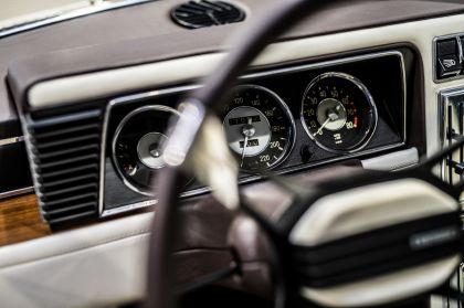 1969 BMW 2002 ti Garmisch ( 2019 recreation ) 79
