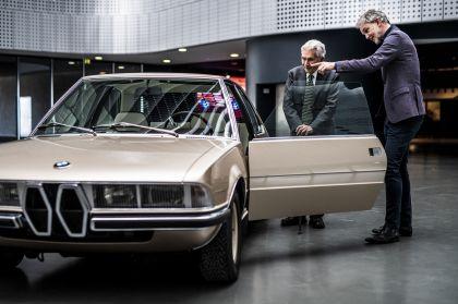 1969 BMW 2002 ti Garmisch ( 2019 recreation ) 86