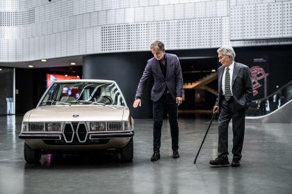 1969 BMW 2002 ti Garmisch ( 2019 recreation ) 87