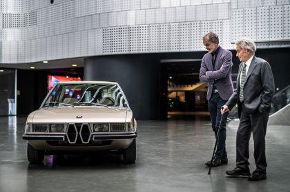 1969 BMW 2002 ti Garmisch ( 2019 recreation ) 88