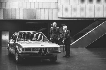 1969 BMW 2002 ti Garmisch ( 2019 recreation ) 100