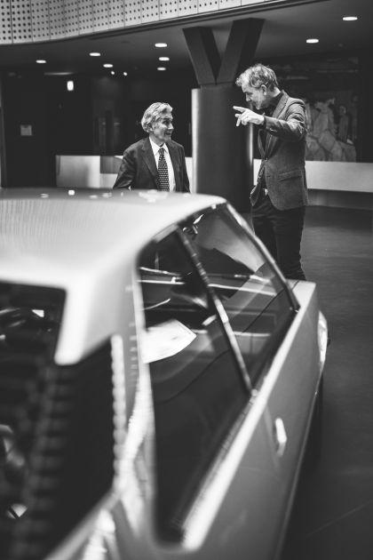 1969 BMW 2002 ti Garmisch ( 2019 recreation ) 103