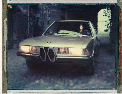 1969 BMW 2002 ti Garmisch ( 2019 recreation ) 104
