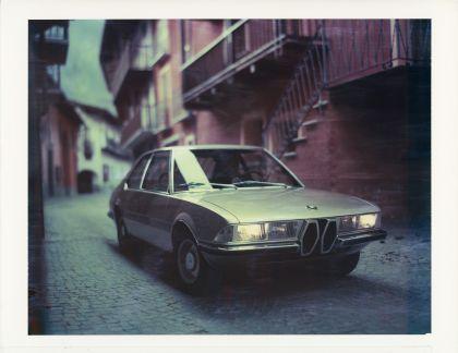 1969 BMW 2002 ti Garmisch ( 2019 recreation ) 105
