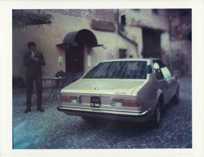 1969 BMW 2002 ti Garmisch ( 2019 recreation ) 106