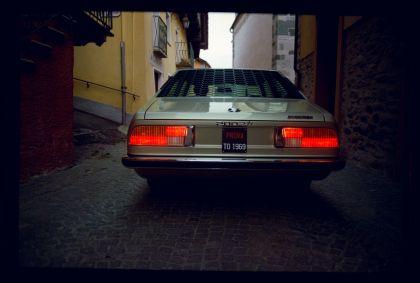 1969 BMW 2002 ti Garmisch ( 2019 recreation ) 107