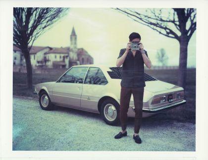 1969 BMW 2002 ti Garmisch ( 2019 recreation ) 110