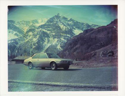 1969 BMW 2002 ti Garmisch ( 2019 recreation ) 112