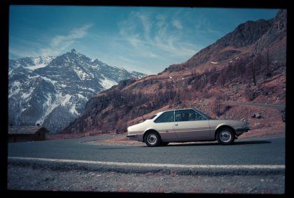 1969 BMW 2002 ti Garmisch ( 2019 recreation ) 113