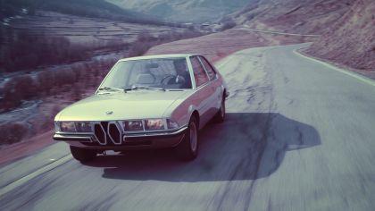 1969 BMW 2002 ti Garmisch ( 2019 recreation ) 114
