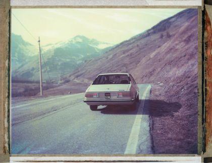 1969 BMW 2002 ti Garmisch ( 2019 recreation ) 115