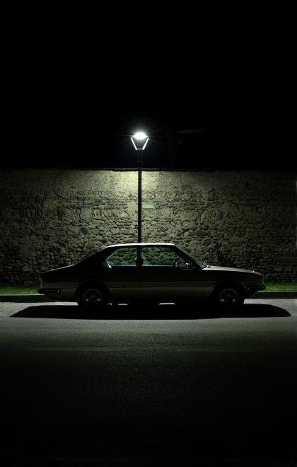 1969 BMW 2002 ti Garmisch ( 2019 recreation ) 116