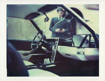 1969 BMW 2002 ti Garmisch ( 2019 recreation ) 118