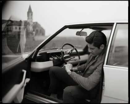 1969 BMW 2002 ti Garmisch ( 2019 recreation ) 120