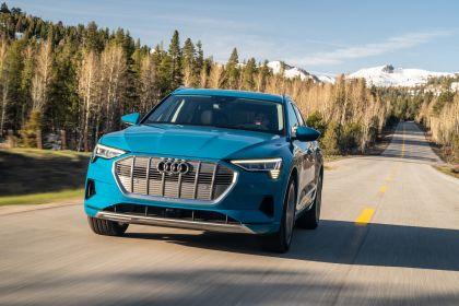 2019 Audi e-Tron - USA version 6