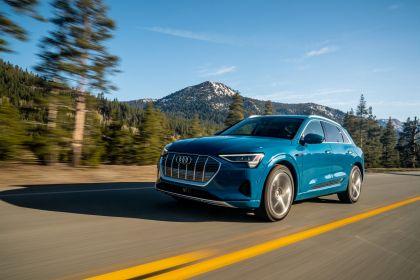 2019 Audi e-Tron - USA version 7