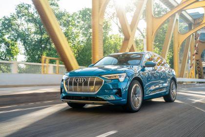 2019 Audi e-Tron - USA version 11