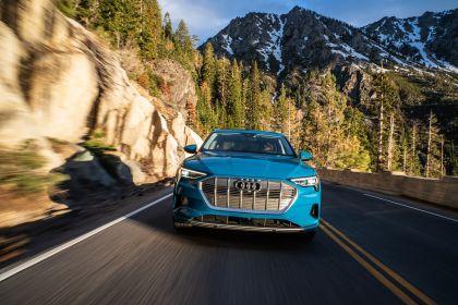 2019 Audi e-Tron - USA version 13