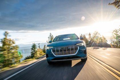 2019 Audi e-Tron - USA version 14
