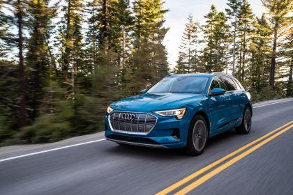 2019 Audi e-Tron - USA version 15