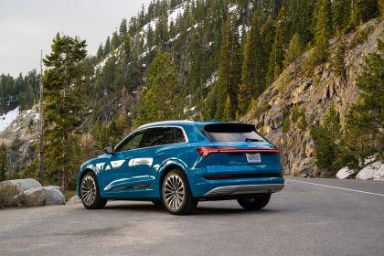2019 Audi e-Tron - USA version 16