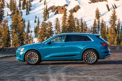 2019 Audi e-Tron - USA version 17