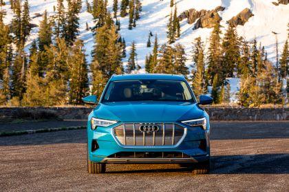2019 Audi e-Tron - USA version 18