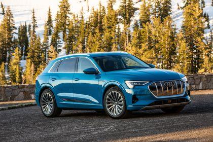 2019 Audi e-Tron - USA version 19