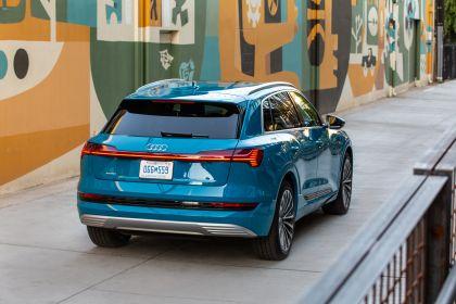 2019 Audi e-Tron - USA version 24