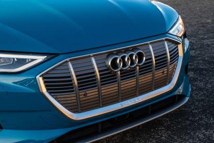 2019 Audi e-Tron - USA version 28