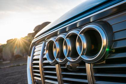 2019 Audi e-Tron - USA version 30